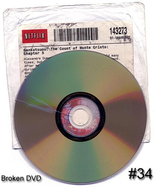 Flame Of Recca Netflix: My Netflix Statistics